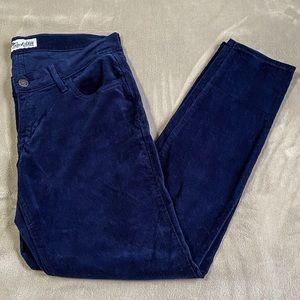 Old Navy Rockstar Super Skinny Corduroy Pants